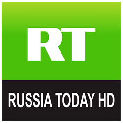 RT Russia Today HD - Online Live HD TV Channel