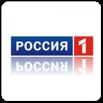 Russia 1 HD TV