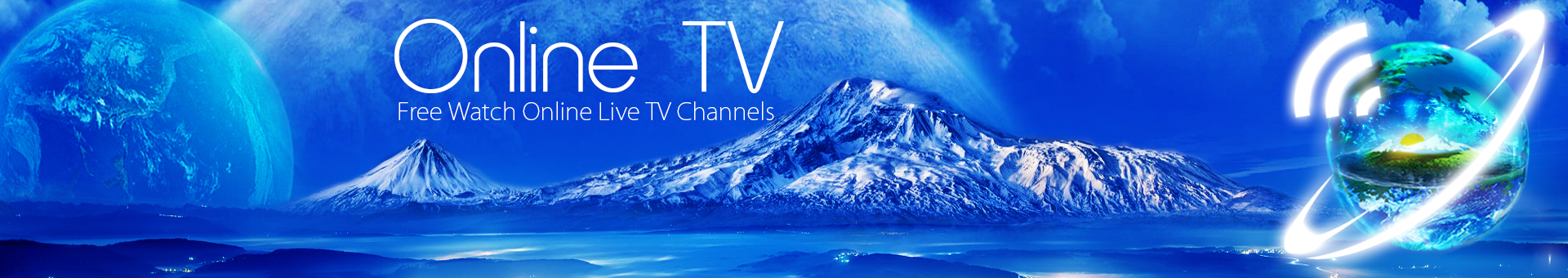 Online Live HD TV Channels